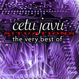 <i>Situations – The Very Best Of Cetu Javu</i> 2009 compilation album by Cetu Javu