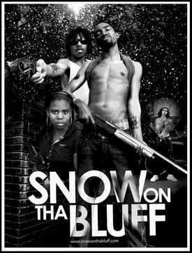 Snow on Tha Bluff full movie