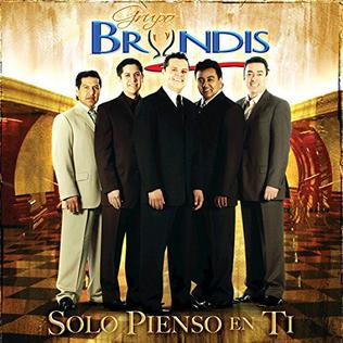 Grupo bryndis lyrics