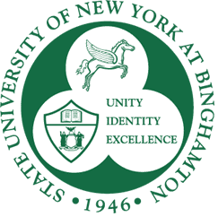Binghamton University public university in New York State