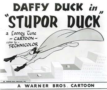 stupor duck wikipedia