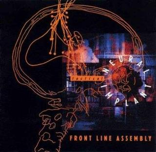 <i>Tactical Neural Implant</i> album by Front Line Assembly