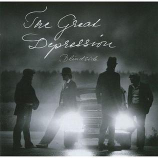 <i>The Great Depression</i> (Blindside album) 2005 studio album by Blindside