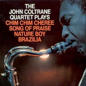 [Jazz] Playlist - Page 7 The_John_Coltrane_Quartet_Plays