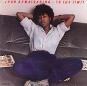 <i>To the Limit</i> (Joan Armatrading album) 1978 studio album by Joan Armatrading