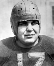 Turk Edwards American football player and coach