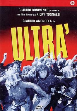 Picture of a movie: Ultra