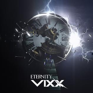 VIXX - Eternity (studio acapella)