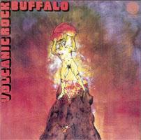 <i>Volcanic Rock</i> (album) album by Buffalo