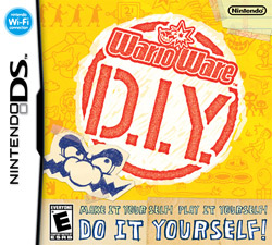 <i>WarioWare D.I.Y.</i> 2009 video game
