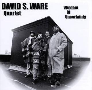 <i>Wisdom of Uncertainty</i> album