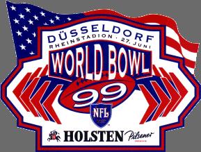 World Bowl 99