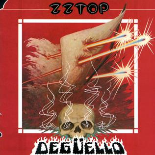 Image result for deguello zz top