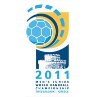 2011 Men's World Handball Championship U21 logo.jpg