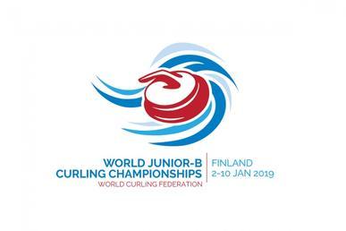 2019 World Junior-B Curling Championships - Wikipedia