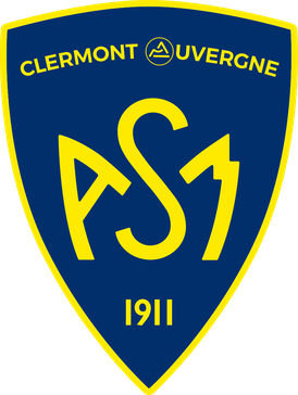 ASM Clermont Auvergne French rugby union club
