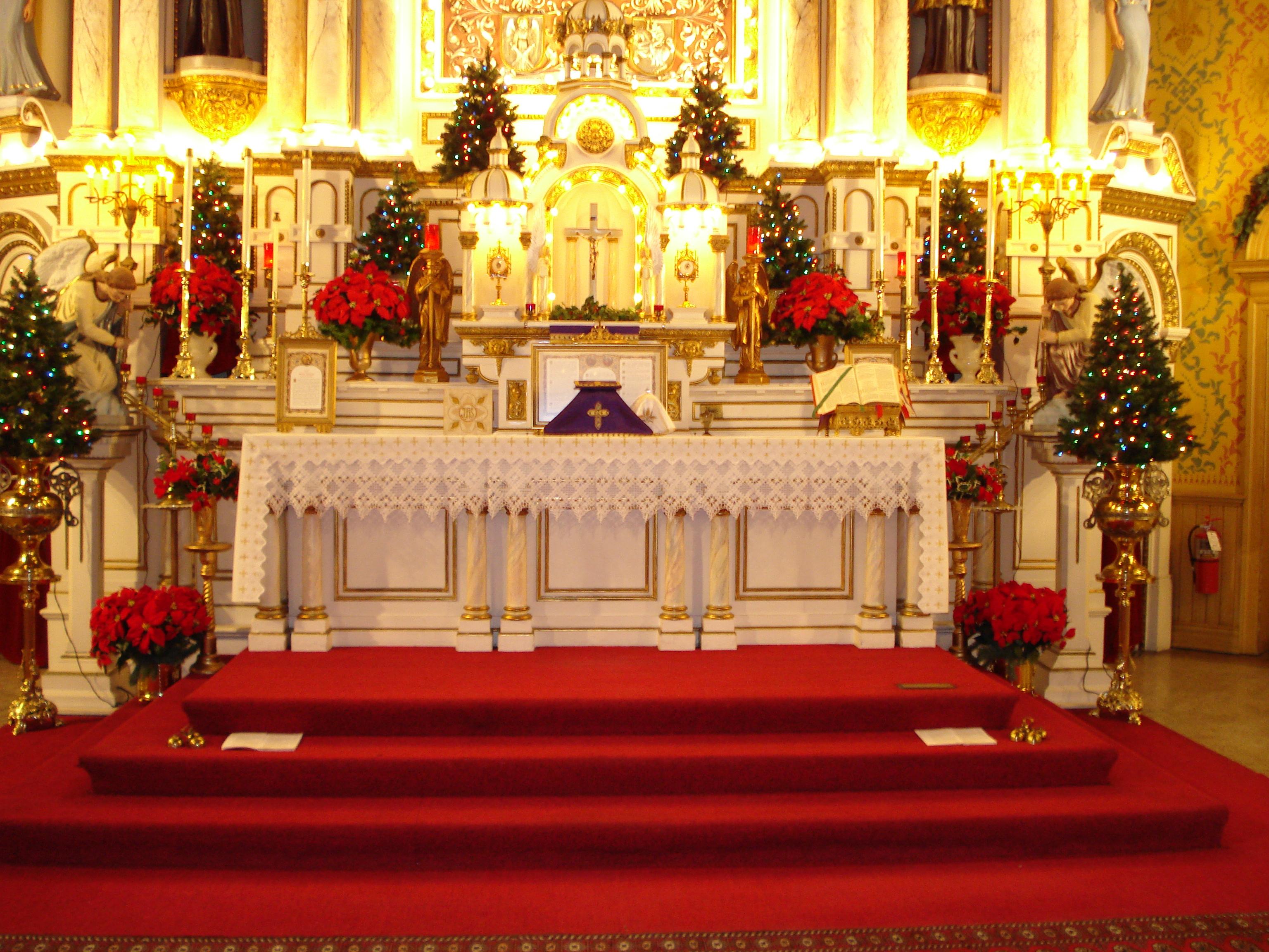 File:Altar St.Josaphat.JPG - Wikipedia