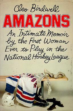 Amazons (novel) - Wikipedia