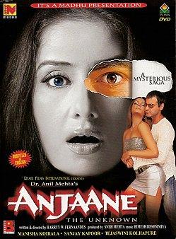 Anjaane (2005 film) - ...