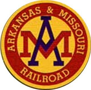 Arkansas and Missouri Railroad transport company