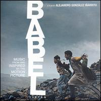 Babel album cover