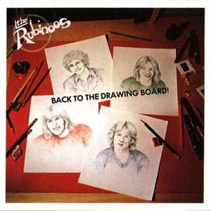 Back to the Drawing Board [Bonus Tracks]
