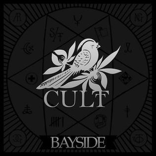 <i>Cult</i> (Bayside album) 2014 studio album by Bayside