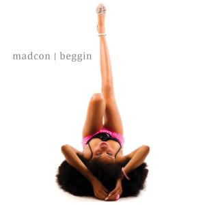 Madcon — Beggin (studio acapella)