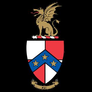 Beta Theta Pi College social fraternity