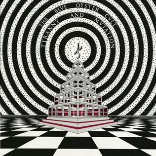 <i>Tyranny and Mutation</i> 1973 studio album by Blue Öyster Cult