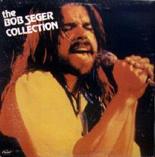 The Bob Seger Collection artwork