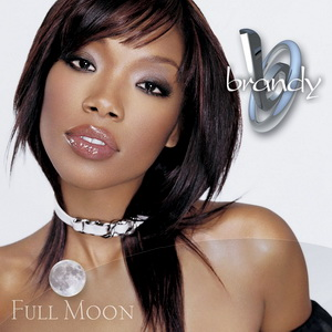 <i>Full Moon</i> (Brandy album) 2002 studio album by Brandy
