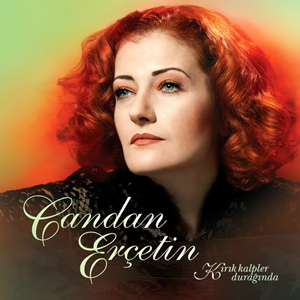 <i>Kırık Kalpler Durağında</i> 2009 studio album by Candan Erçetin