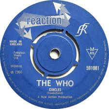 Circles (The Who song) Song by The Who