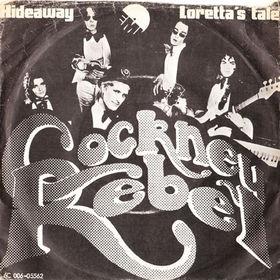Hideaway (Cockney Rebel song) 1974 song by Cockney Rebel
