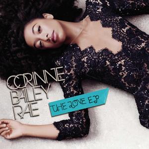 <i>The Love EP</i> (Corinne Bailey Rae EP) 2011 EP by Corinne Bailey Rae