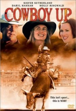 Cowboy Up full movie watch online free (2001)