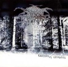 <i>Ravishing Grimness</i> 1999 studio album by Darkthrone