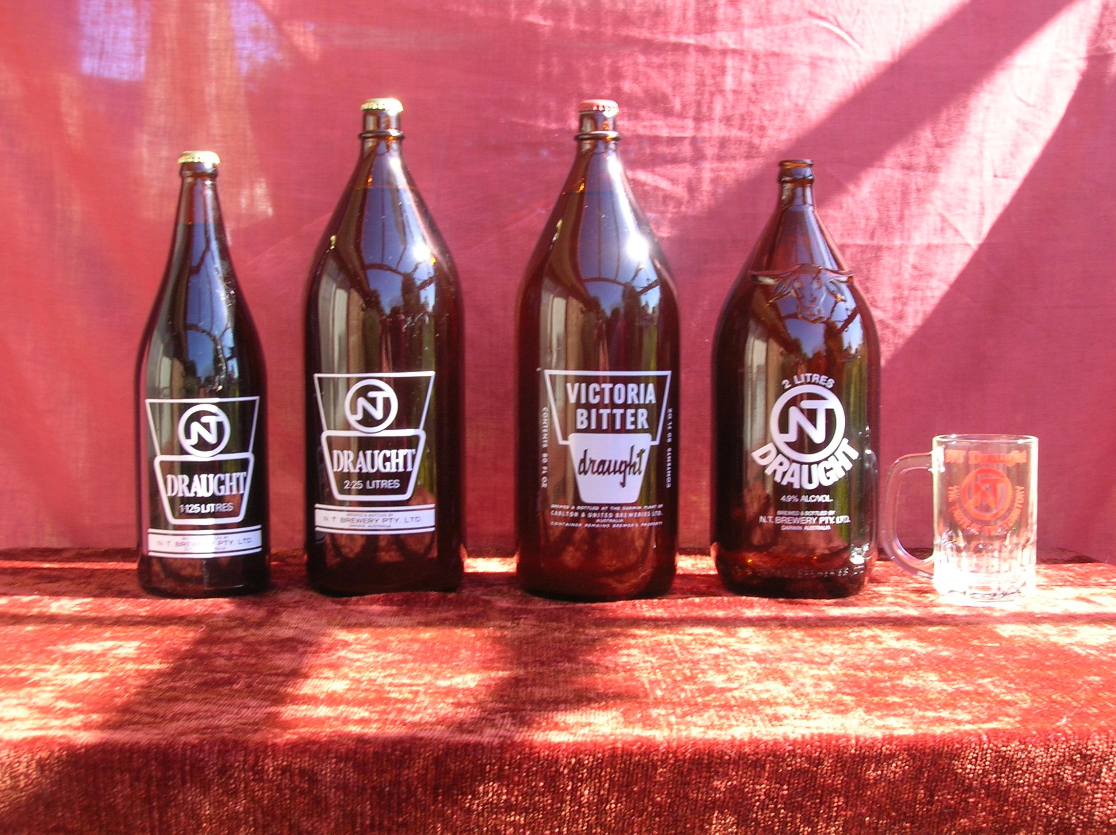 Craft Beers Biggest Threat Wine Whiskey Or Weed