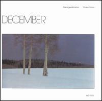 December (George Winston album)