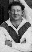 Doug McRitchie Australian RL coach and former Australia international rugby league footballer