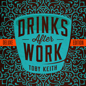 <i>Drinks After Work</i> 2013 studio album by Toby Keith