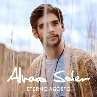 2015 studio album by Álvaro Soler