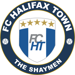 FC Halifax Town Association football club in Halifax, England