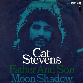 Father and Son (song) 1970 song by Cat Stevens