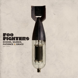 <i>Echoes, Silence, Patience & Grace</i> music album by Foo Fighters
