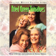 Fried Green Tomatoes album cover