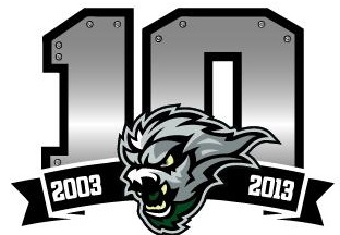 2013 Green Bay Blizzard season