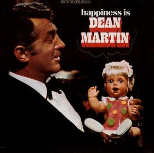 happiness is dean martin   wikipedia