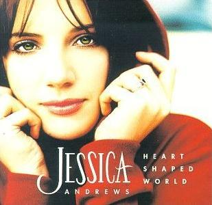 <i>Heart Shaped World</i> (Jessica Andrews album) 1999 studio album by Jessica Andrews